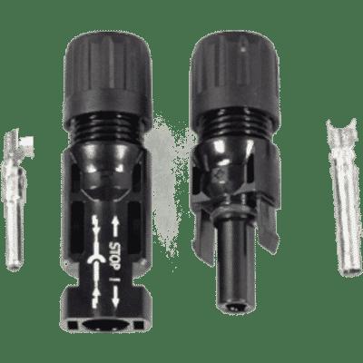 MC4 connector staubli