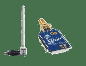 SolarEdge wifi module