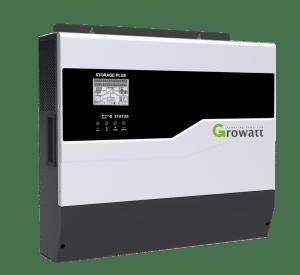 Growatt off-grid SPF3000