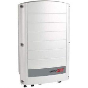 SolarEdge 5.0 kW omvormer 3 fase