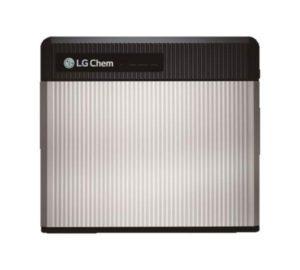 LG Resu 3.3 batterij