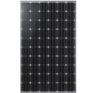 Solvis solar 300wp