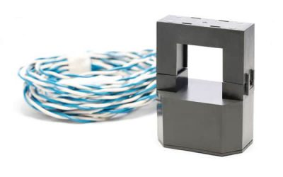 Enphase current transformer