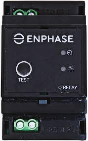 Enphase Q-relais