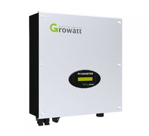 Growatt 2500 MTL-S Growatt 3000 MTL-S Growatt 3600 MTL-S Growatt 4200 MTL-S Growatt 5000 MTL-S