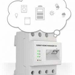 SMA Smart Home Manager 2.0