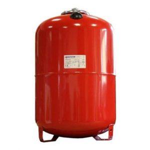 cv expansievat 35 tot 80 liter