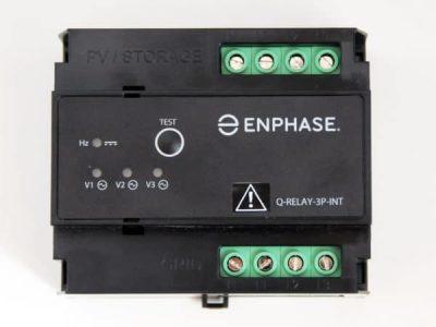 Enphase Q-relay 3-fase