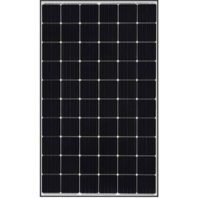JA Solar 310 wp glas glas bifacial