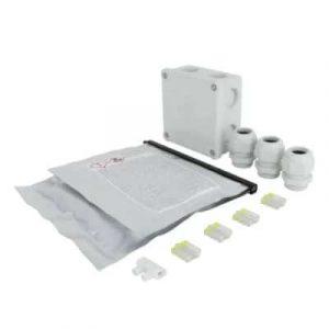 EM-electronics gietharspakket uitgepakt