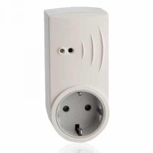 solaredge smart home socket
