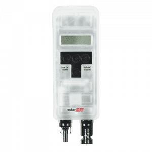 SolarEdge Key