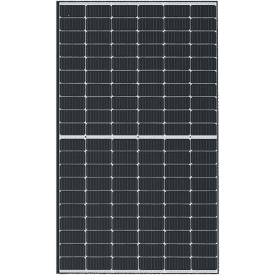 Trina solar zonnepaneel 375wp