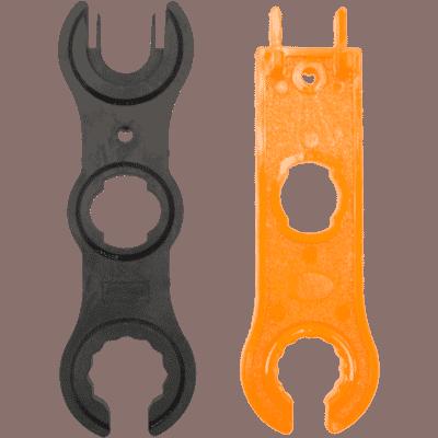 MC4 tool gemixt